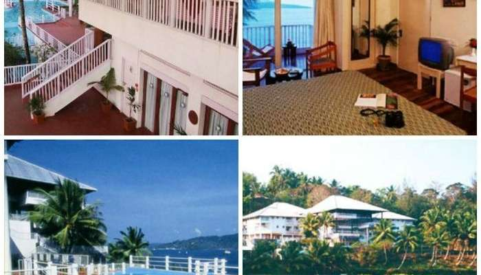Book Fortune Resort Bay Island for a wonderful stay in Andaman