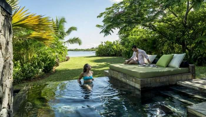 Relish Mauritius Resorts & Spas, a combination of adventure and relaxation