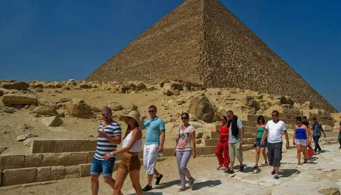 32 Budget International Trips From India 2021 Tourist Attractions More