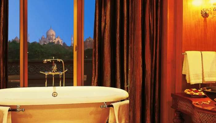 12 Luxurious Hotels In India That WILL MAKE YOU SELL YOU KIDNEY!