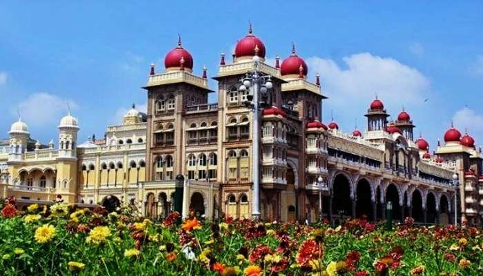 Places to visit in bangalore with friends