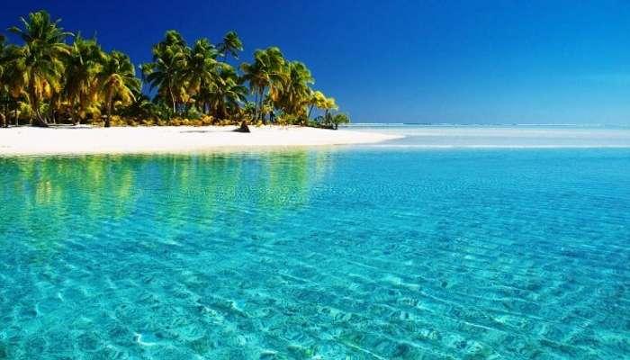 Filipinler'deki Cebu, dünyada, özellikle Asya'da mükemmel bir balayı noktasıdır.