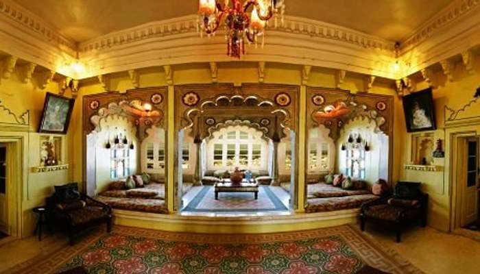 13 Most Famous And Royal Palaces In India | TravelTriangle Rajasthan Home Design View on ahmedabad homes, south india homes, assam homes, delhi homes, south asia homes, bangalore homes, juhu homes, north india homes, darjeeling homes,