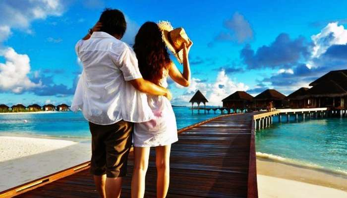 f6d5ee22ee Maldives is amongst the most pristine honeymoon destinations in the world.
