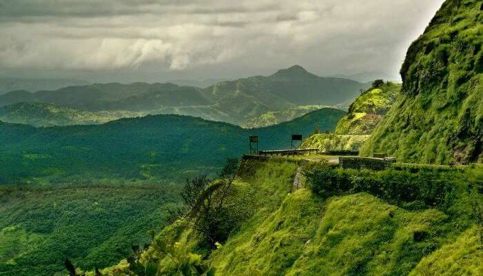 22 Places To Visit In Monsoon In India You Can Explore In 2019