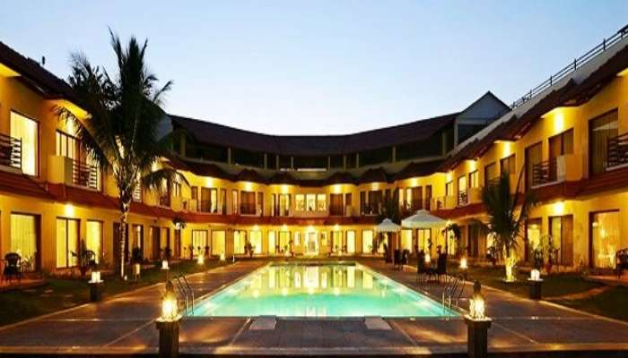 38 Best Resorts Near Mumbai For A Quick Relaxing Getaway In 2021