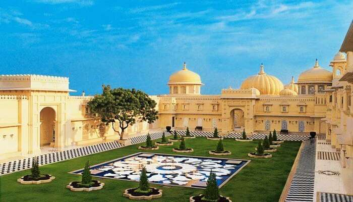 13 Most Famous And Royal Palaces In India | TravelTriangle