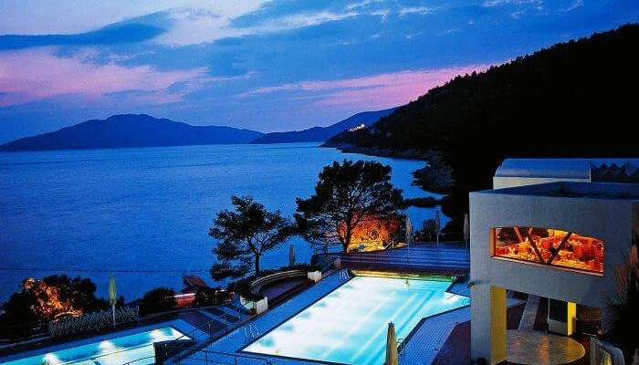 Yalikavak Beach is amongst the best places for honeymoon in Turkey
