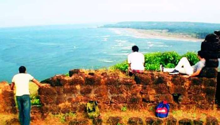 Tourist Places In Goa To Visit