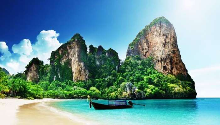 21 Amazing Tourist Places To Visit In Thailand In 2019