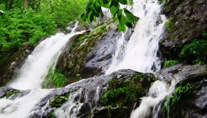 """10 """"Most Beautiful Places Of INDIA"""" That Prevent For Visitor In 2019waterfall in Phulbani"""