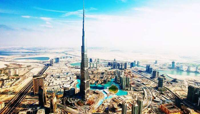 53 Tourist Places In Dubai For Your 2019 UAE Trip With Family
