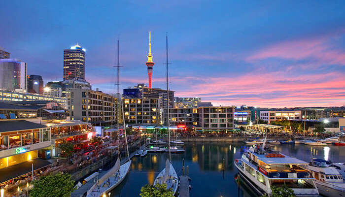 24 Exciting New Zealand Tourist Attractions To Visit In 2020