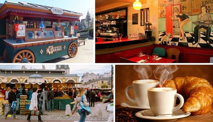 Budget tips on where to eat in Paris