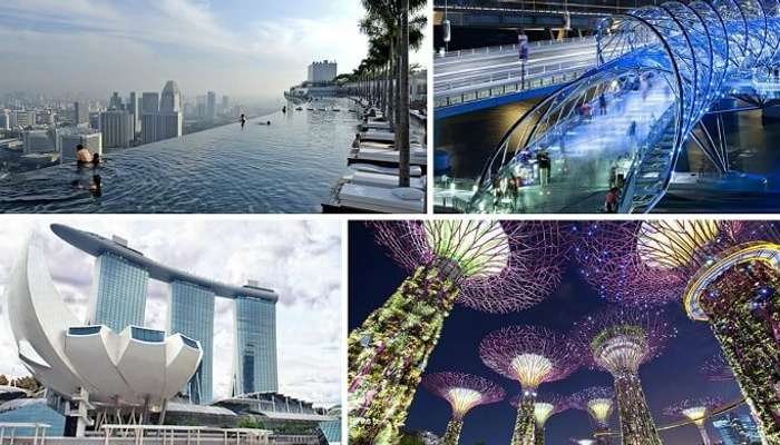 54 Best Places To Visit In Singapore In 2020 For All Travelers