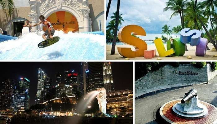47 Best Places To Visit In Singapore In 2019 For All Travelers