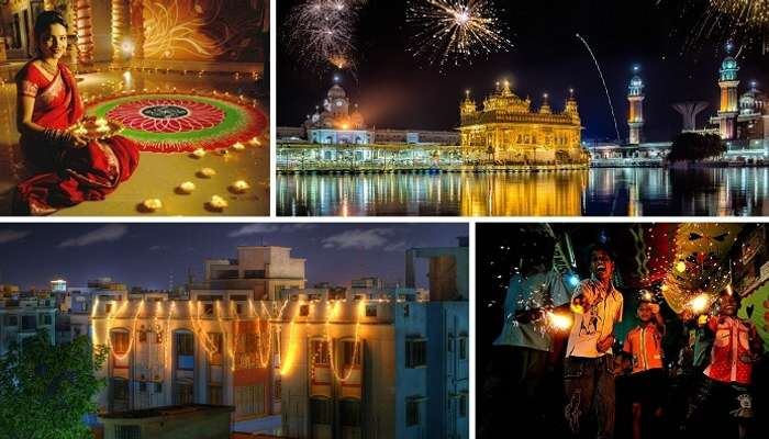 21 Most Famous Festivals Of India In 2019 (With Locations)