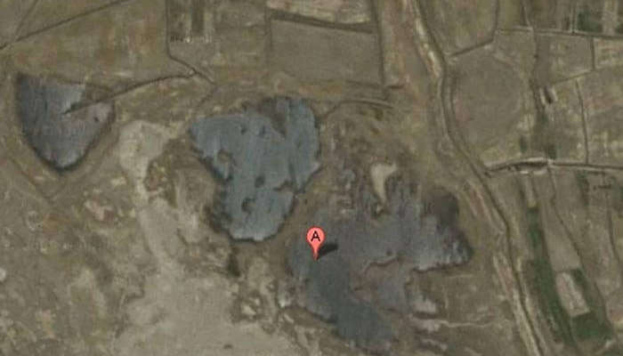 19 Places On The Planet Google Earth Is Hiding From You