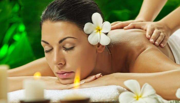 Thai Spa in Phuket, a must try for honeymooners and couples