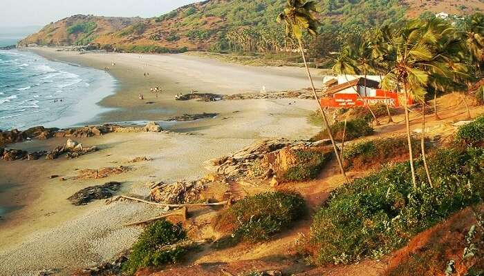 Top 27 Places To Visit In North Goa In 2019 That Are Goals