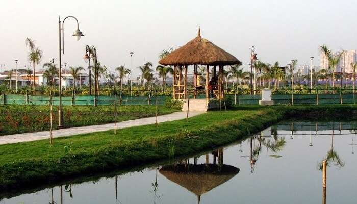 17 Super Romantic Places In Kolkata For Couples In 2020