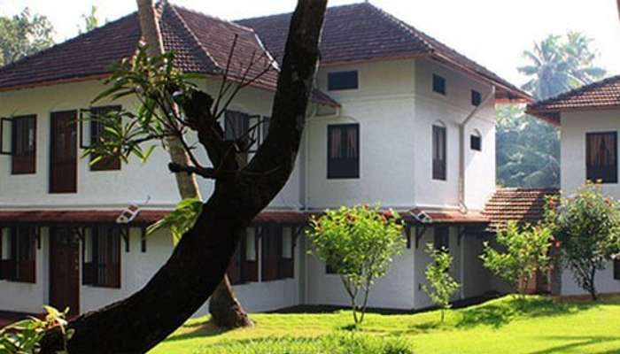 Hari Vihar Homestay is one of the best homestays in Kerala