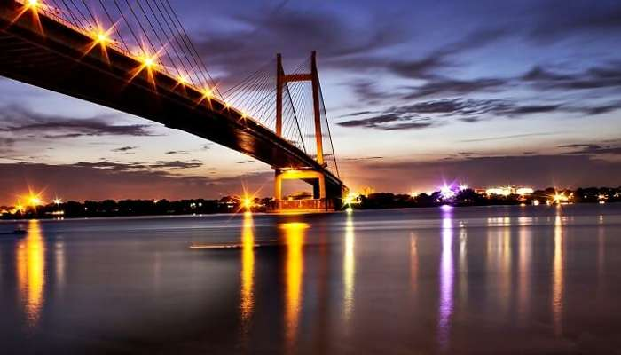 Dating ideer i Kolkata