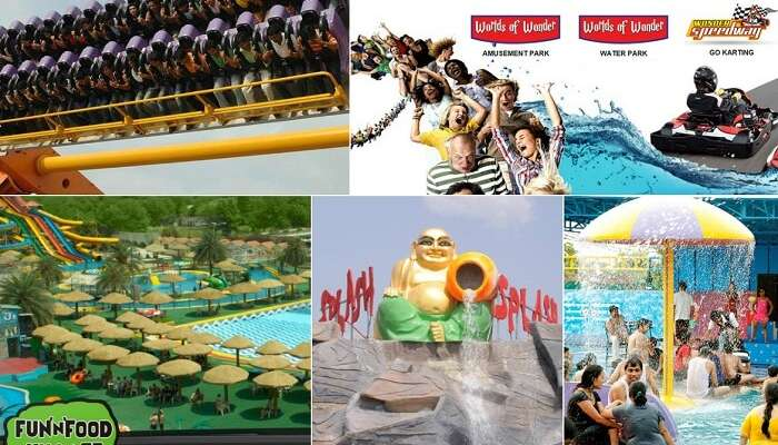 14 Adventurous Places In Delhi NCR You Must Try In 2019!