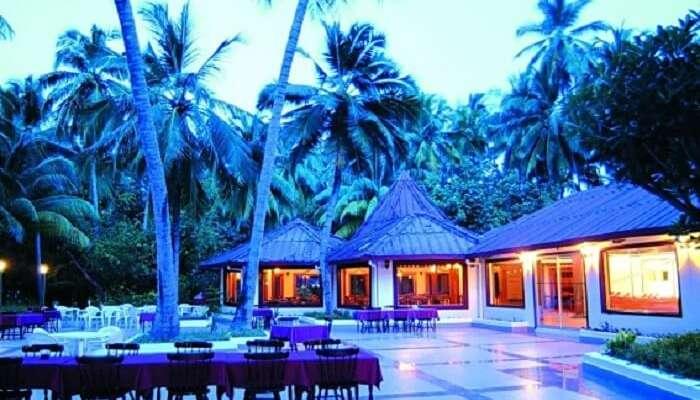 تور مالدیو جزیره بیادهو