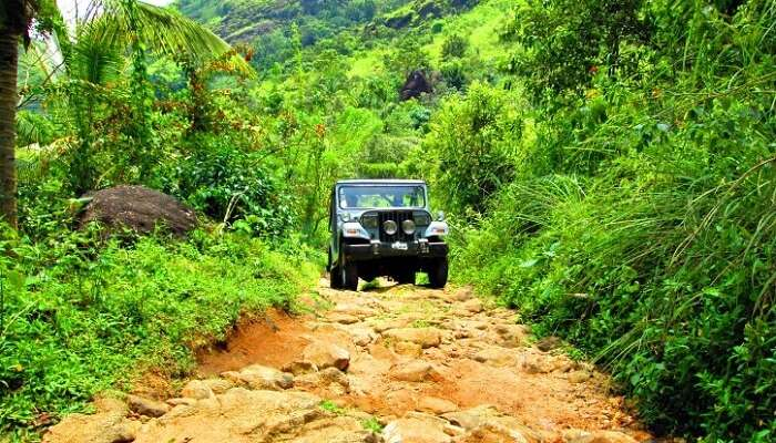 Elaveezha Poonchira is one of the best places to visit in Kottayam