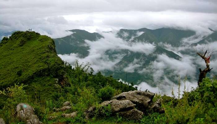 Honeymoon In Mussoorie Is A Dreamy Start To A New Life
