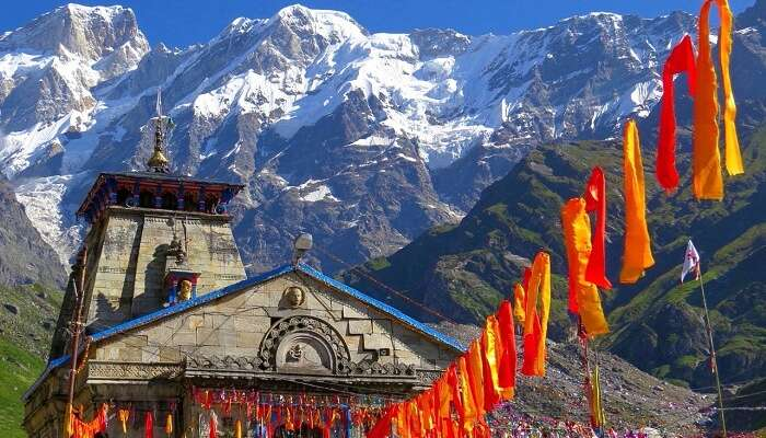 Kedarnath Cave: Know All About The Place Where Modi Ji Stayed