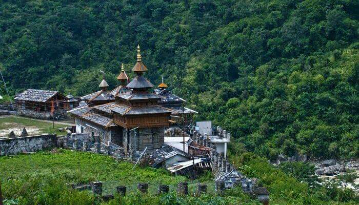lesser-known hill stations in India