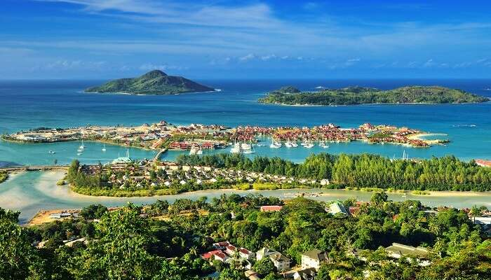 25 Places To Visit In Seychelles For A Thrilling Trip Experience
