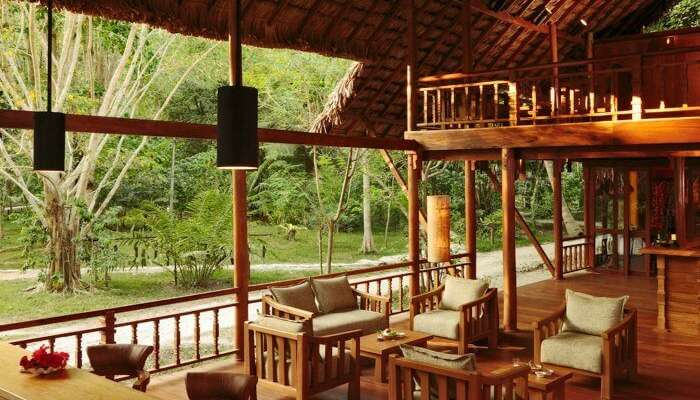 Get to Barefoot Resort in Havelock Island for a refreshing monsoon getaway