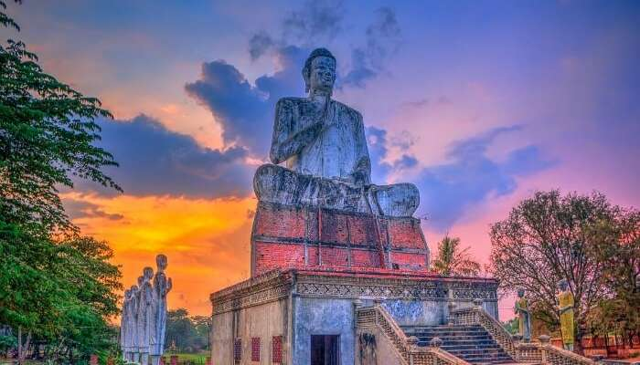 30 Charming & Beautiful Places To Visit In Cambodia In 2019