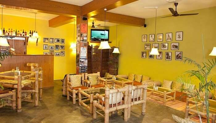 20 Best Hill Station Cafes In India