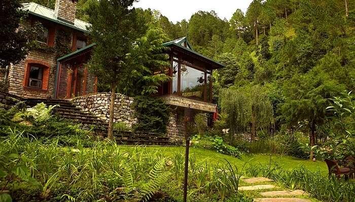 Himalaica Homestay in Nainital