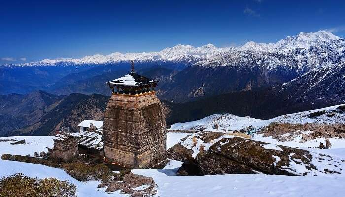 Snowfall In India: 20 Best Snow Places In India For Winters 2021