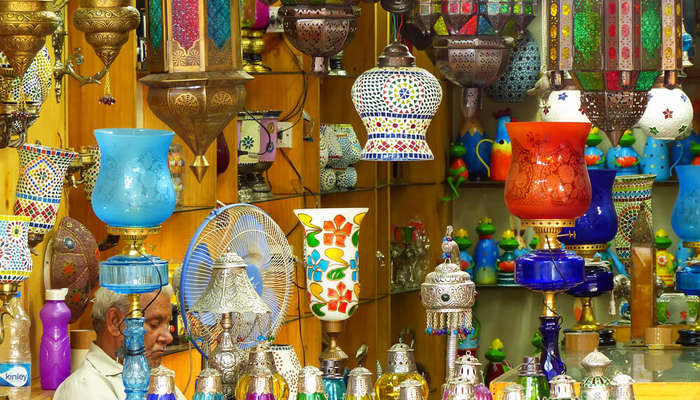 Shopping In Rajasthan 10 Colorful Markets You Must Visit