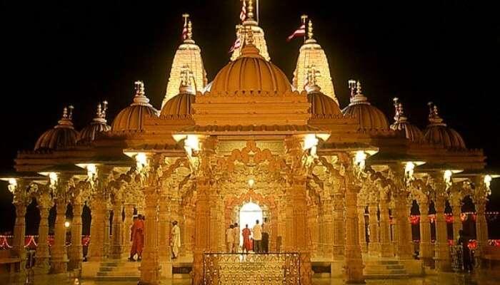 holidays Places gujarat india