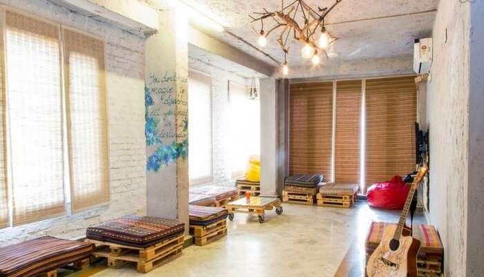 8 Best Hostels In Delhi-NCR