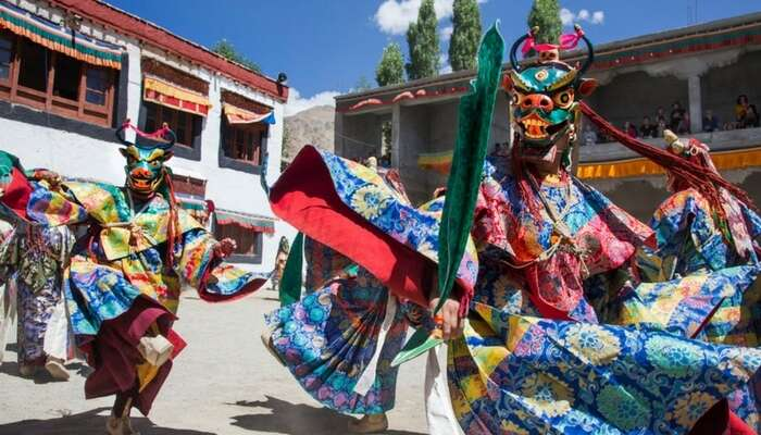 12 Festivals Of Ladakh In 2019 That You Must Attend Once