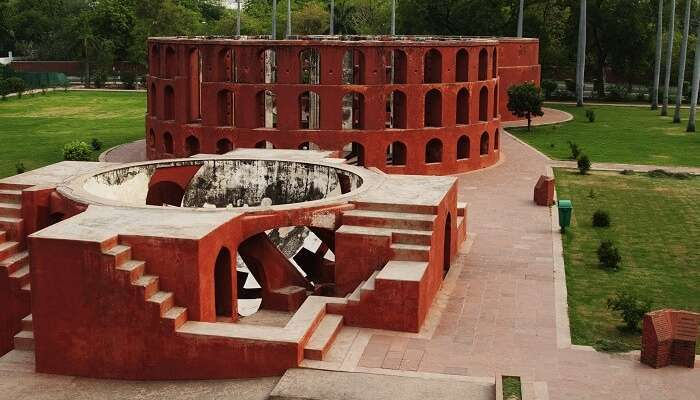 20 Historical Places In Delhi To Explore This Year In 2019