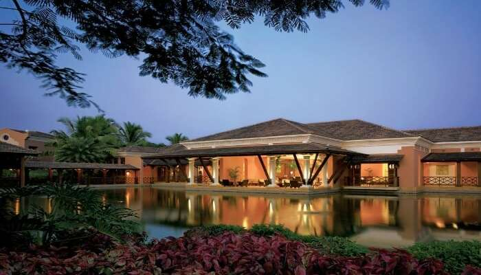 Park Hyatt Resort And Spa in Cansaulim