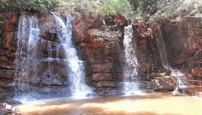 Best Places In Odisha