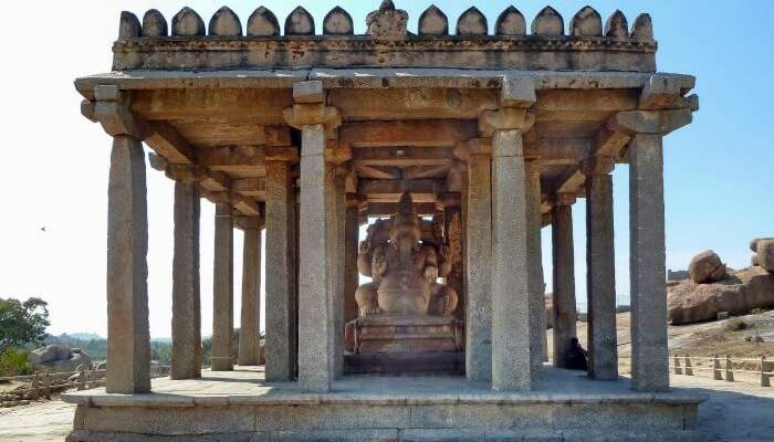 13 Most Riveting Places To Visit In Hampi