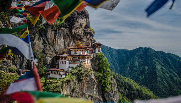 18 Places To Visit In Paro In 2021 That Are Really Enchanting