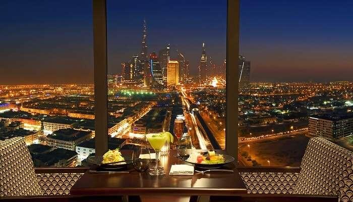 The Best Of Top 31 Romantic Restaurants In Dubai 2020