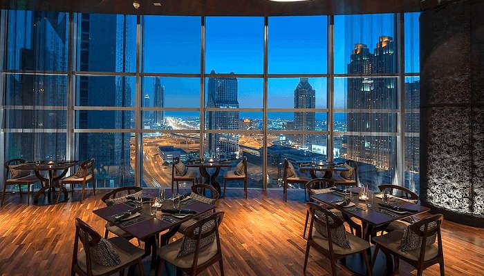 The Best Of Top 25 Romantic Restaurants In Dubai 2019